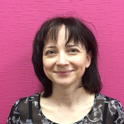 Konshina Svetlana