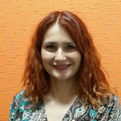Maryna Elena