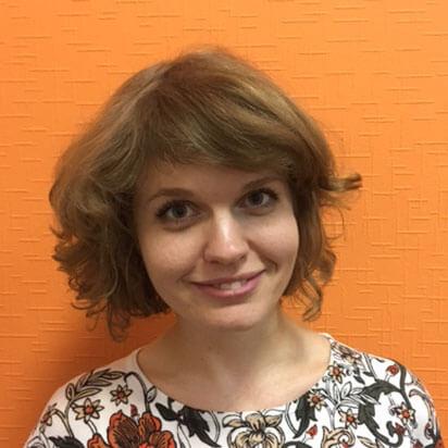 Polyakova Olessya