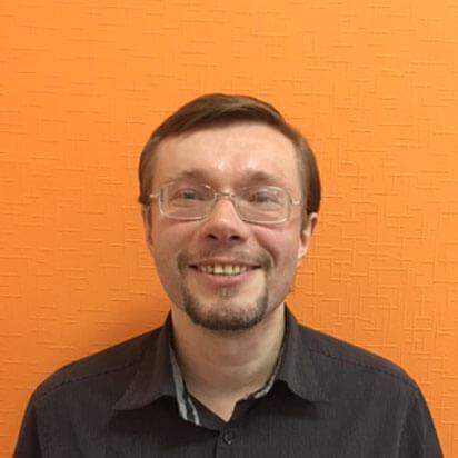 Shalimov Andrey