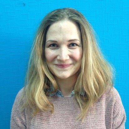 Anna Telenova