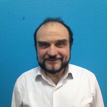 Nikolay Lukyanchenko