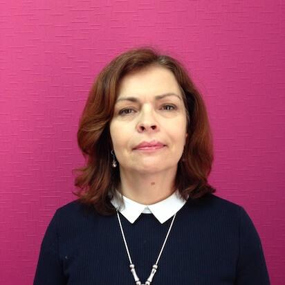Svetlana Zaonegina
