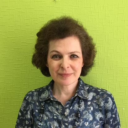 Irina Chekletova